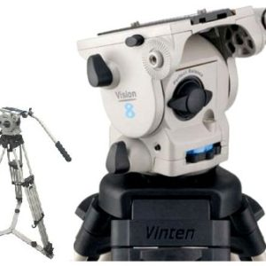 Tripod Vinten Vision 8 As