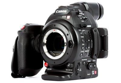 La Canon Eos C100 offre un range dinamico ampio che offre fino a 12 stop di latitudine