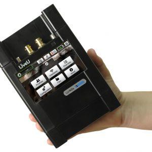 Il LU40 viene fornito in un form factor sostanzialmente piccolo ed è stato appositamente progettato per soddisfare le esigenze dei professionisti permettendo con le sue funzionalità di guardare i video in diretta streaming.