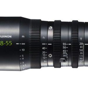 Lente MK 18-55mm