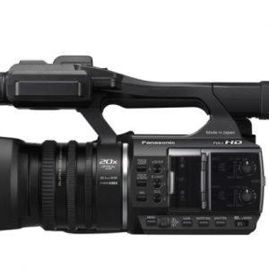Noleggio Telecamera Panasonic AG-AC30