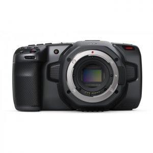 Noleggio Telecamera Blackmagic Pocket 6k