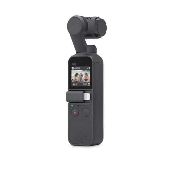 Noleggio Camera DJI Osmo Pocket